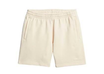 Pharrell Williams × adidas Originals Basics Shorts Unisex Ecrutintの写真