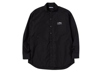 Neighborhood Trad / C-Shirt LS Blackの写真