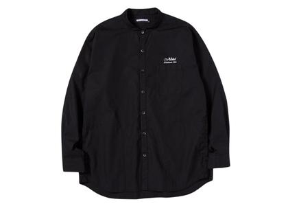 Neighborhood BC Trad C-Shirt LS Blackの写真