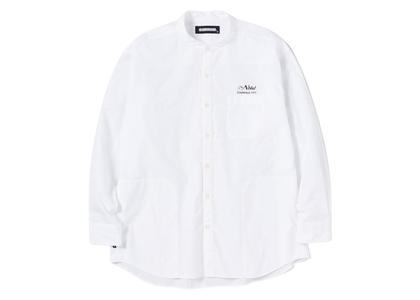 Neighborhood BC Trad C-Shirt LS Whiteの写真