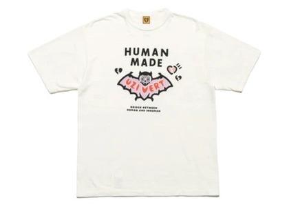 Human Made × Lil Uzi Vert T-Shirt Whiteの写真