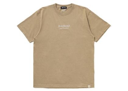 Bedwin × WIND AND SEA Heartbreakers T-Shirt Sandの写真