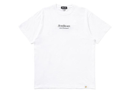 Bedwin × WIND AND SEA Heartbreakers T-Shirt Whiteの写真