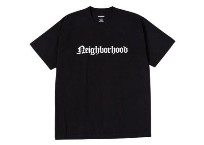 Neighborhood 3204 C-Tee SS Blackの写真