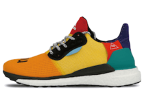 ADIDAS PHARRELL WILLIAMS SOLAR HU MULTI COLORの写真