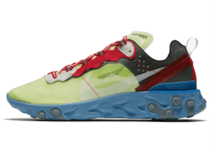 UNDERCOVER × NIKE REACT ELEMENT 87 VOLT