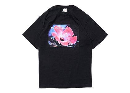 Supreme Yohji Yamamoto This Was Tomorrow Tee Blackの写真