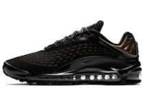 "NIKE AIR MAX DELUXE ""BLACK/DARK GREY"""