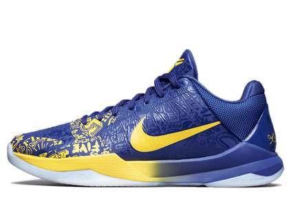 Nike Kobe 5 Protro 5RINGSの写真