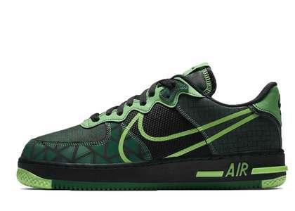 Nike Air Force 1 React Naijaの写真