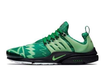 Nike Air Presto Naijaの写真