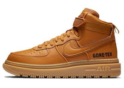Nike Air Force 1 Gore-Tex Boot Wheatの写真