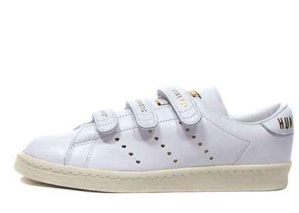 Human Made × Adidas Originals Unofcl Whiteの写真