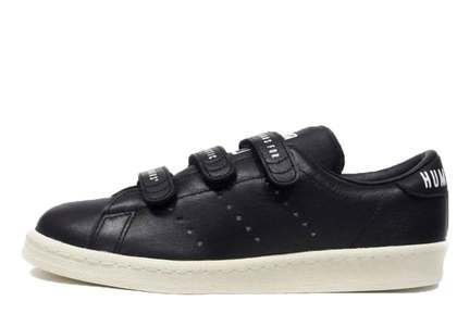 Human Made × Adidas Originals Unofcl Blackの写真
