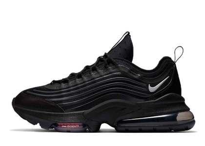 Nike Air Max Zoom 950 Blackの写真