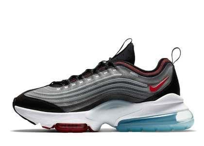 Nike Air Max Zoom 950 Silverの写真
