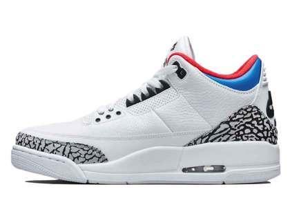 Nike Air Jordan 3 Retro Seoulの写真