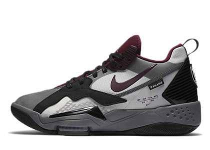 PSG × Nike Jordan Zoom 92の写真
