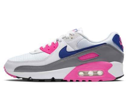 Nike Air Max 3 Pink Blast Womensの写真