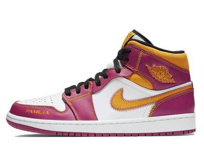 Nike Air Jordan 1 Mid DOD Familiaの写真