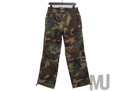 Supreme Cotton Cinch Pant Woodland Camoの写真