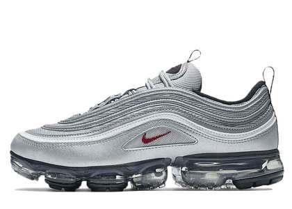 Nike Air Vapormax 97  Silver Bullet の写真