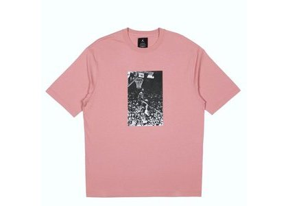 Nike Air Jordan x Union LA Reverse Dunk T-Shirt Guavaの写真