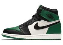 Nike Air Jordan 1 Retro High Pine Greenの写真