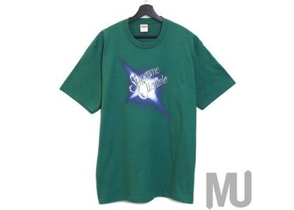 Supreme Clientele Tee Light Pineの写真