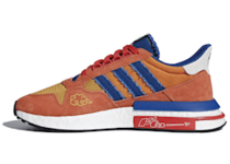 adidas ZX 500 Dragon Ball Z Son Gokuの写真