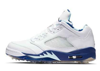 Nike Jordan 5 Low G Wing Itの写真