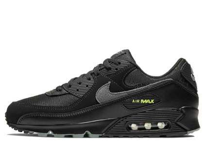 Nike Air Max 90 Spider Webの写真