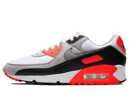 Nike Air Max 3 OG Infraredの写真