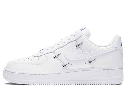 Nike Air Force 1 LX Silver Luxe Womensの写真