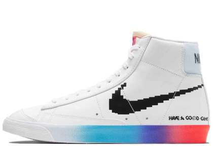 Nike Blazer Mid '77 Vintage Have a Good Game