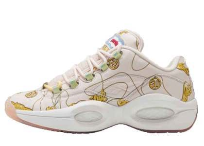 Billionaire Boys Club Ice Cream × Reebok Question Name Chainsの写真