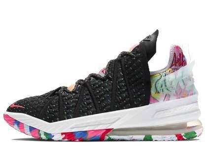 Nike Lebron 18 Multiの写真