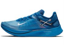 Nike Zoom Fly Undercover Gyakusou Blueの写真