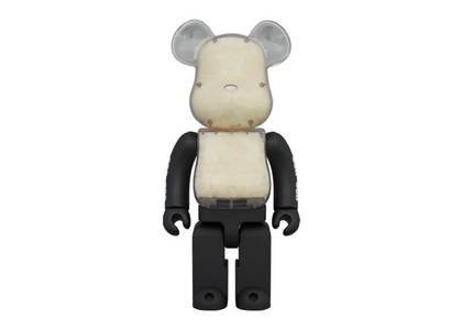 Medicom Toy Be@rbrick UGG 2020 400%の写真