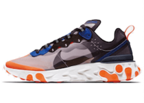 Nike React Element 87 Knicksの写真