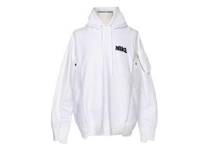 Sacai × Nike Foodie Whiteの写真