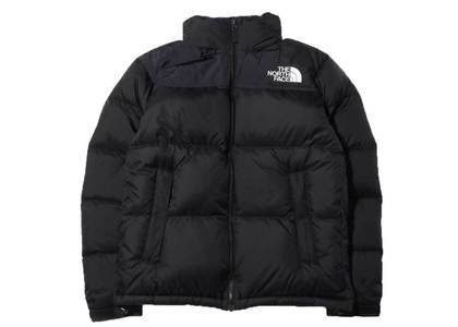 The North Face Nuptse Jacket K (Japan)の写真