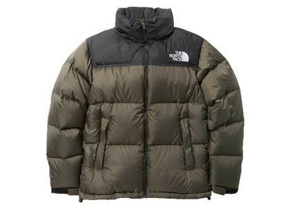 The North Face Nuptse Jacket NT (Japan)の写真