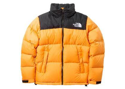 The North Face Nuptse Jacket SG (Japan)の写真