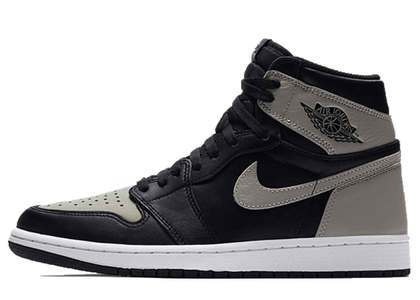 Nike Air Jordan 1 Retro High OG Shadow (2018)の写真