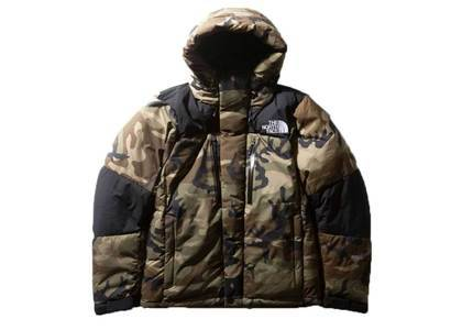 The North Face NV Baltro Light Jacket WDの写真