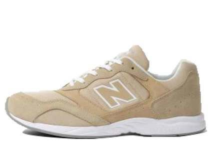 Beauty & Youth × New Balance RC205 Beigeの写真