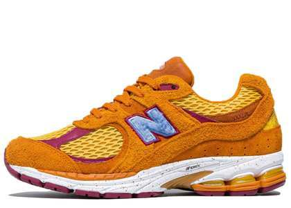 Salehe Bembury × New Balance ML2002R1の写真