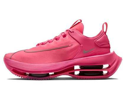 Nike Zoom Double Stacked Blast Pink Womensの写真