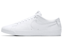 Nike SB Zoom Blazer Low NBA Whiteの写真